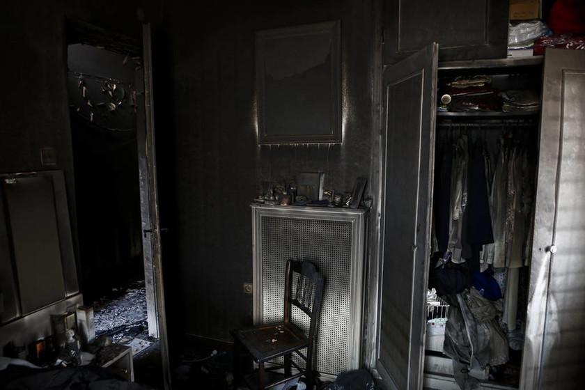 Συγκλονίζει φωτογράφος του Γαλλικού Πρακτορείου για το Μάτι - «Ήταν χειρότερα κι από εμπόλεμη ζώνη»