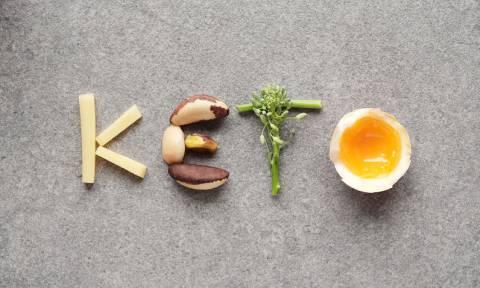 Κετογονική δίαιτα και θηλασμός: Μπορούν να συνδυαστούν;