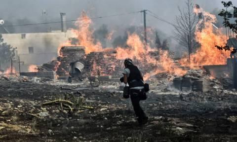 Φωτιά Αττική: Αυτές είναι οι αποζημιώσεις για τους πυρόπληκτους - Πόσα χρήματα θα πάρουν