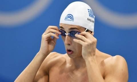 Ευρωπαϊκό Πρωτάθλημα κολύμβησης: Ασημένιο μετάλλιο με πανελλήνιο ρεκόρ ο Γκολομέεβ (vid)