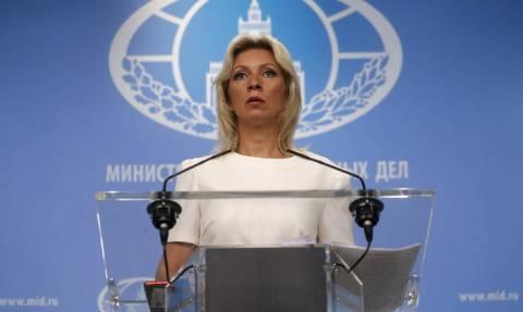 Η Μόσχα καταγγέλλει και ζητά εξηγήσεις από την Αθήνα για άρνηση βίζας σε Ρώσους κληρικούς
