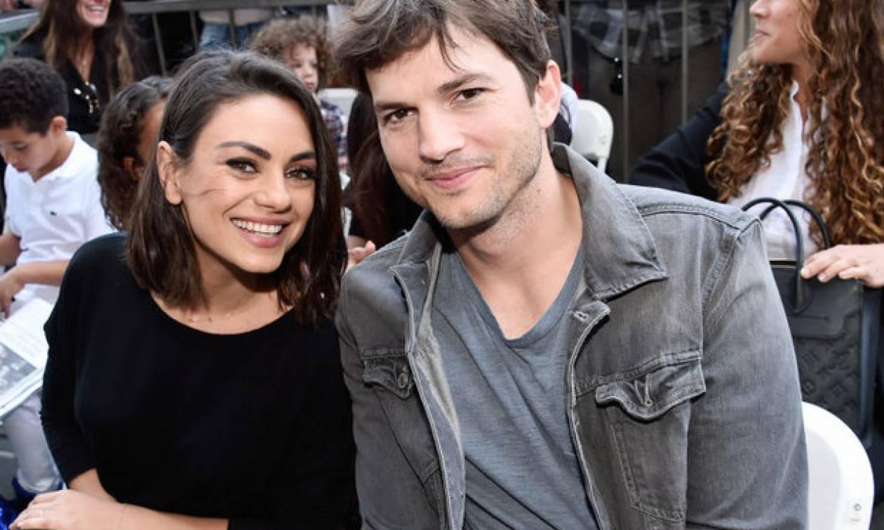 Άπιστη η Mila Kunis; Τα μυστικά και ψέματα της ηθοποιού εξόργισαν τον Kutcher