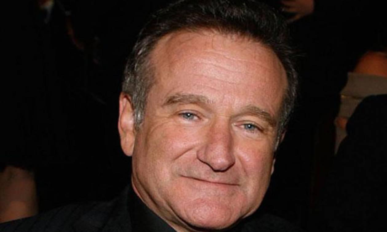 Σαν σήμερα το 2014 αυτοκτόνησε ο ηθοποιός Ρόμπιν Γουίλιαμς