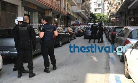Αναστάτωση στη Θεσσαλονίκη: Βρέθηκε οβίδα σε διαμέρισμα
