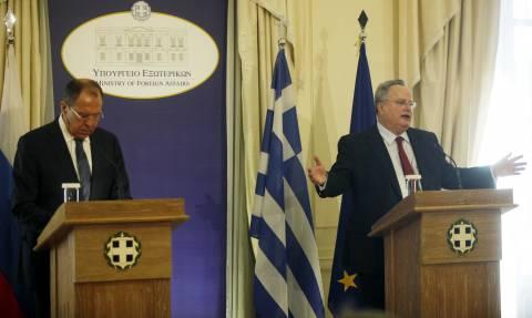 Ραγδαίες εξελίξεις: Ανακαλείται στην Αθήνα ο Έλληνας πρέσβης στη Μόσχα (vid)