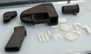 Το Facebook απαγορεύει την ανάρτηση οδηγιών για την κατασκευή όπλων μέσω εκτυπωτών 3D