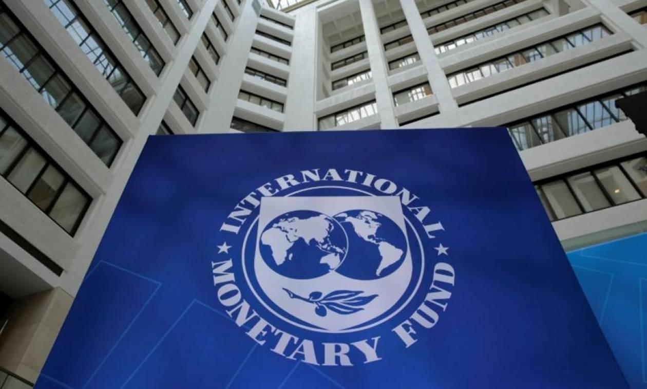 ΔΝΤ: Η Τουρκία δεν μας έχει ζητήσει οικονομική βοήθεια