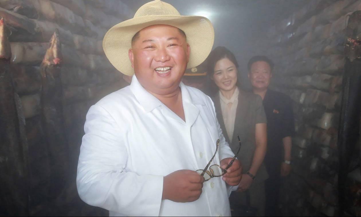 Επικίνδυνες εξελίξεις: Ο Κιμ Γιονγκ Ουν αρνείται την αποπυρηνικοποίηση της Βόρειας Κορέας