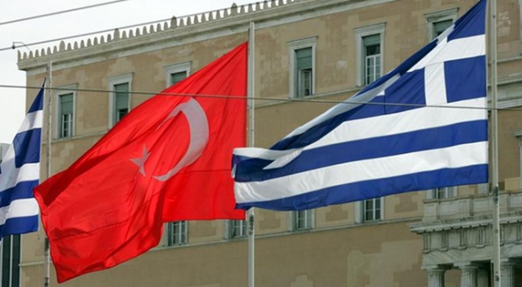 Αναβάθμιση της Ελλάδας εν μέσω τουρκικής καταιγίδας