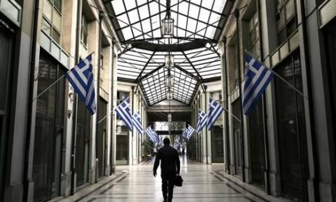 Αναβάθμιση της Ελλάδας εν μέσω τουρκικής «καταιγίδας»