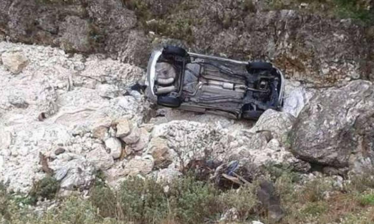 Τραγωδία στην Αρχαία Ολυμπία: Νεκρός άντρας μετά από πτώση σε χαράδρα