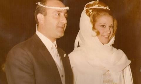 Ζωή Λάσκαρη: Αυτός είναι ο λόγος που ο πρώτος της άντρας την άφησε στο μαιευτήριο μόλις γέννησε