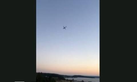 Σιάτλ: Ο τελευταίος διάλογος με τον πύργο ελέγχου πριν τη συντριβή του κλεμμένου αεροσκάφους