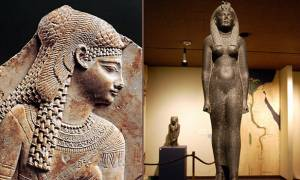 Σαν σήμερα το 30 π.Χ. πεθαίνει η βασίλισσα της Αιγύπτου Κλεοπάτρα