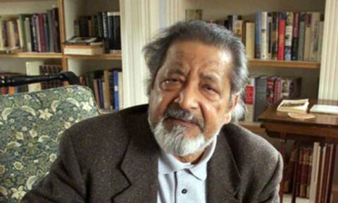 Απεβίωσε στα 85 του νομπελίστας μυθιστοριογράφος