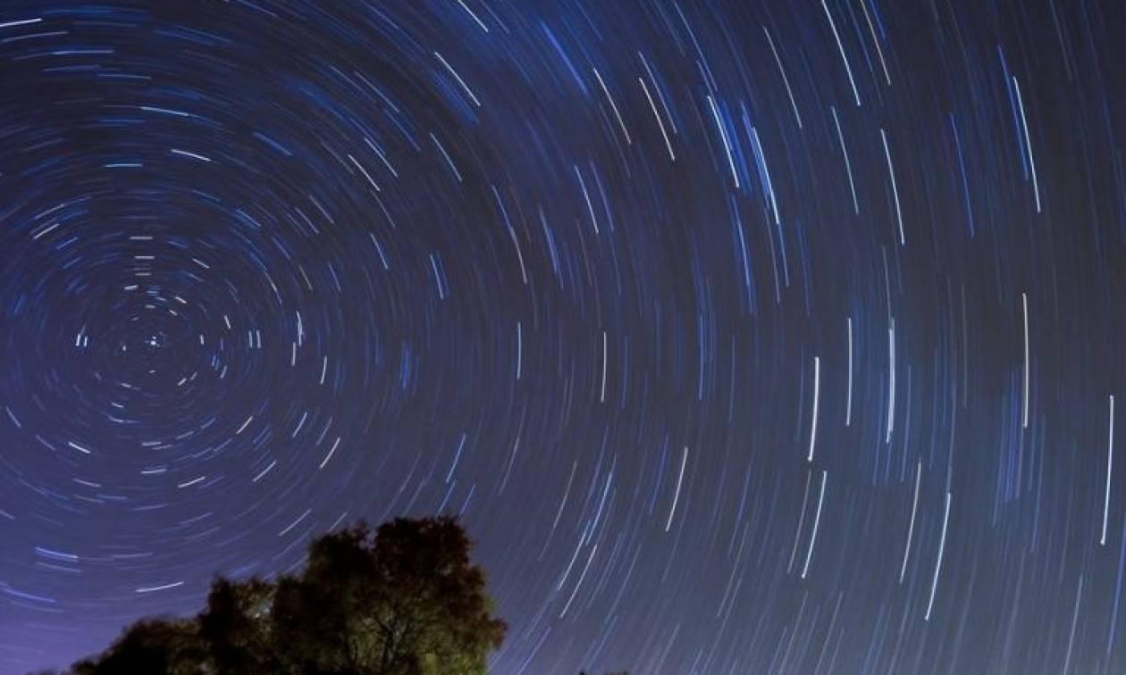 Περσείδες: Μία θεαματική «βροχή» αστεριών απόψε το βράδυ