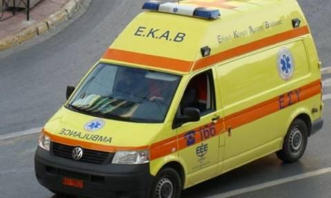 Λαμία: Οδηγός παρέσυρε και εγκατέλειψε παιδί – Η Αστυνομία ζητά πληροφορίες