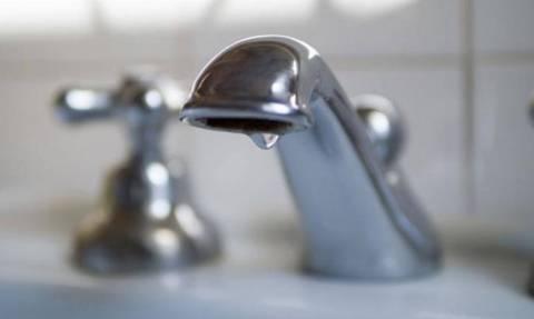 Διακοπή νερού ΤΩΡΑ στη Θεσσαλονίκη – Ποιες περιοχές επηρεάζει