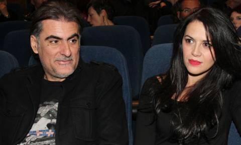 Φίλιππος Πλιάτσικας: Η σύζυγός του κατέθεσε αίτηση ασφαλιστικών μέτρων εις βάρος του
