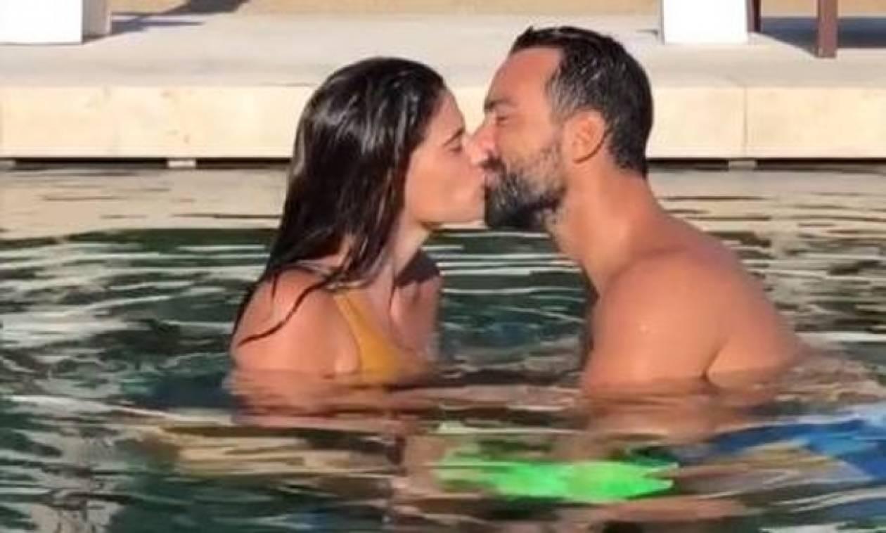 καυτά Λατινικά γκέι σεξ
