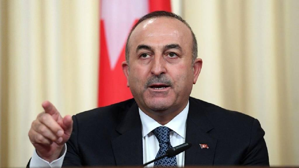 Τσαβούσογλου προς ΗΠΑ: Δεν κερδίζετε τίποτα απειλώντας την Τουρκία