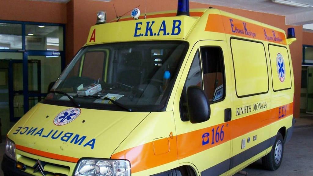 Αχαϊα:Τροχαίο με ένα νεκρό και τρεις τραυματίες
