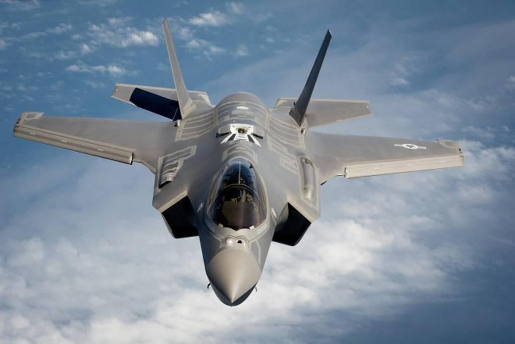 Ο Τραμπ «παγώνει» την πώληση των F-35 στην Τουρκία