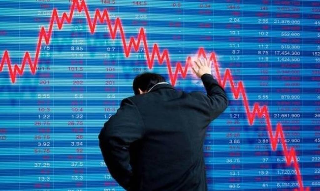 Διεθνείς αγορές: Υποχωρεί ο παγκόσμιος δείκτης μετοχών MSCI εν μέσω κρίσης της τουρκικής λίρας