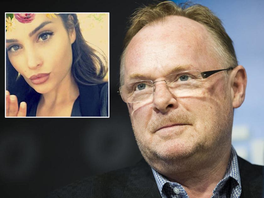 Σάλος στη Νορβηγία: Αυτή είναι η 28χρονη σεξοβόμβα που κατέστρεψε την καριέρα του υπουργού (Pics)