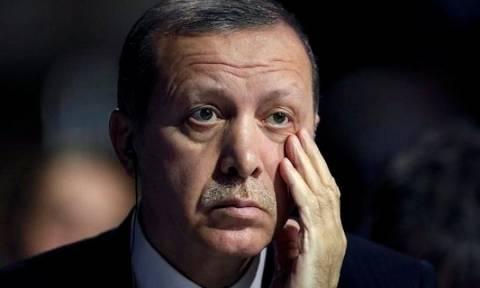 Ευρωπαϊκός Τύπος: Ζαλισμένος από τα «χαστούκια» ο Ερντογάν – Ούτε ο ίδιος ξέρει τι συμβαίνει
