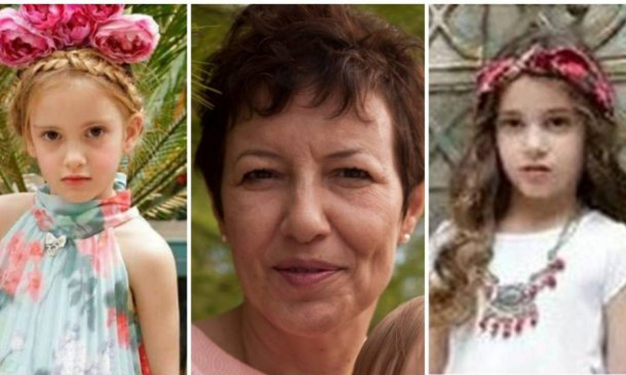 Φωτιά Μάτι: Στη Δικαιοσύνη η οικογένεια της ακτινολόγου που κάηκε μαζί με τις 5χρονες κόρες της