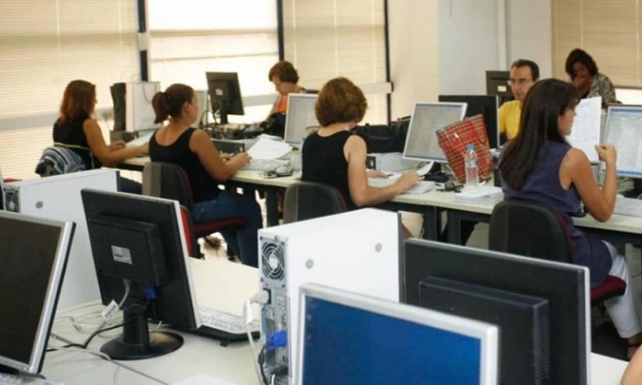 Προκηρύχθηκε ο διαγωνισμός για την ηλεκτρονική ανταλλαγή και διακίνηση εγγράφων στο Δημόσιο