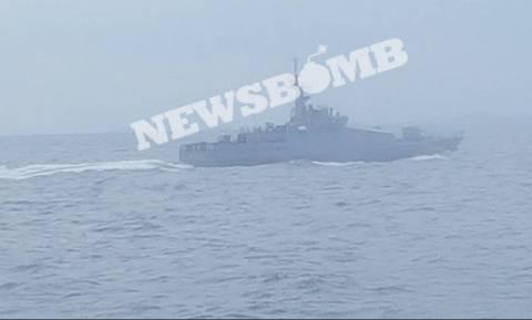 Βίντεο αποκάλυψη Newsbomb.gr: Τούρκοι ψαρεύουν ανενόχλητοι στη Λέρο