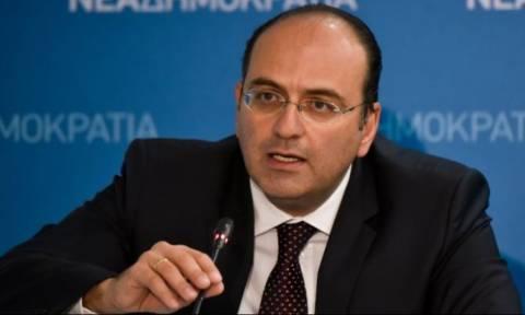 Λαζαρίδης: «Η χώρα δεν χρειάζεται ανασχηματισμό. Χρειάζεται εκλογές»