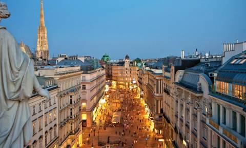 Economist: Ποια είναι η πόλη με την καλύτερη ποιότητα ζωής - Σε ποια θέση βρίσκεται η Αθήνα