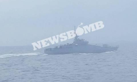 Ψαράδες αποκαλύπτουν στο Newsbomb.gr: Έτσι ξεκίνησε το επεισόδιο με τους Τούρκους στη Λέρο (vids)
