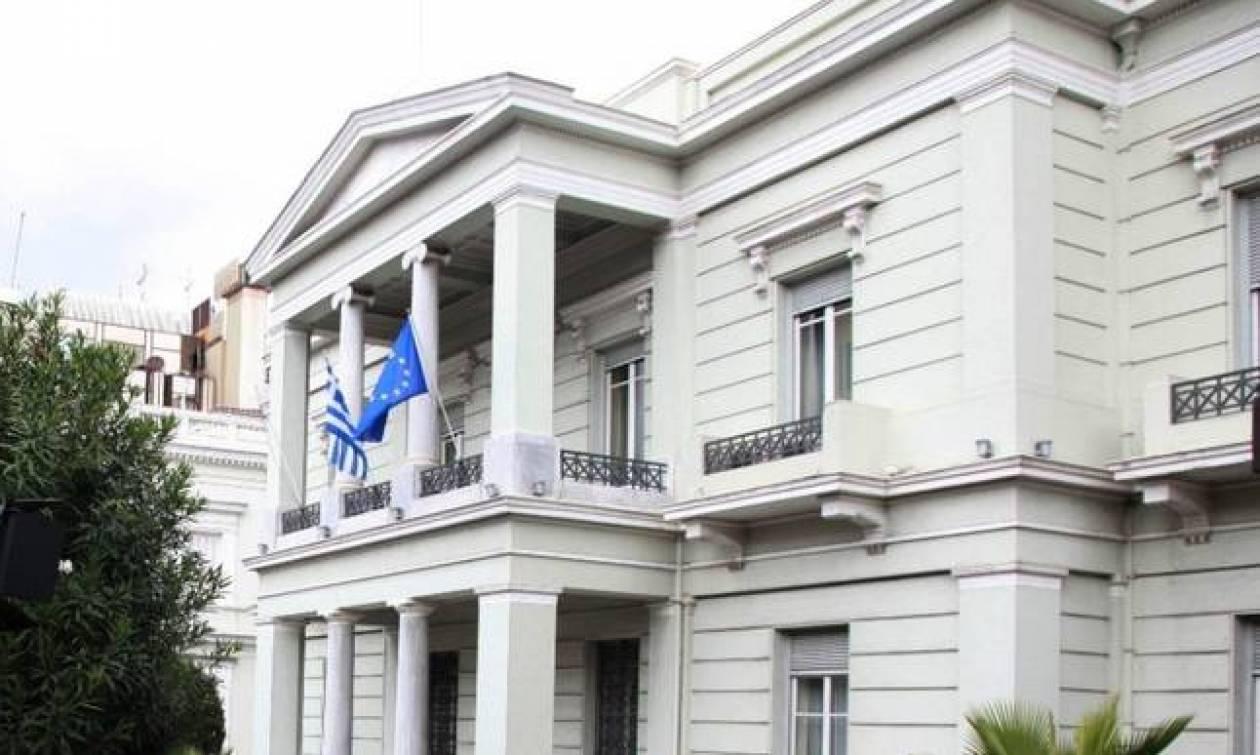 Έλληνες στρατιωτικοί - ΥΠΕΞ: Μεγάλος κερδισμένος η διπλωματία