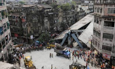 Οι πιο φονικές καταρρεύσεις γεφυρών τα τελευταία 20 χρόνια