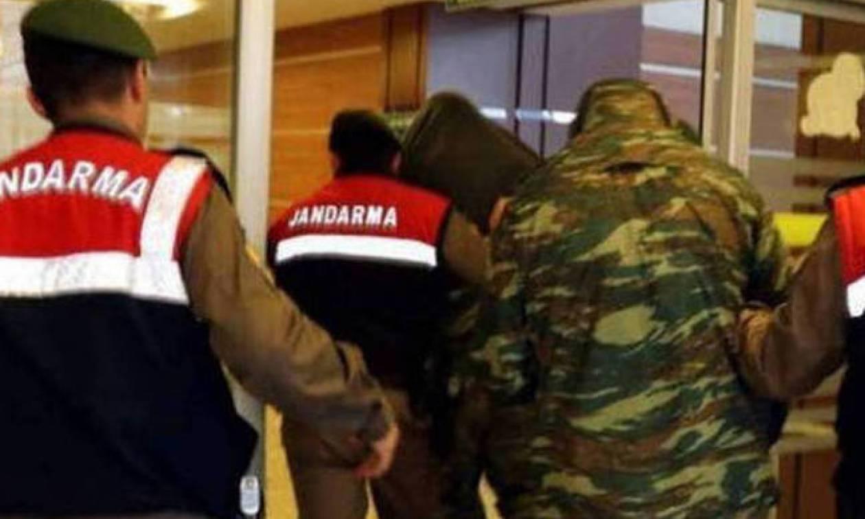 Έλληνες στρατιωτικοί: Πληροφορίες για παρέμβαση των ΗΠΑ σχετικά με την απελευθέρωσή τους