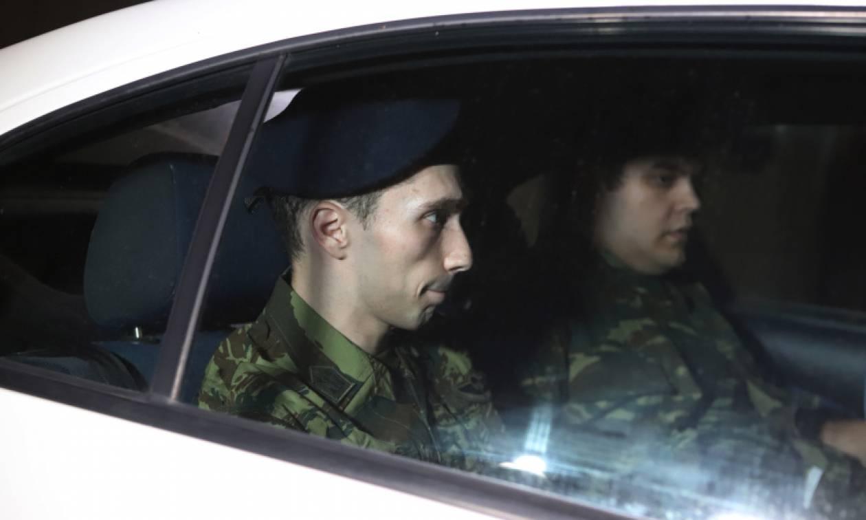 Έλληνες στρατιωτικοί: Στο 424 Στρατιωτικό Νοσοκομείο για ιατρικές εξετάσεις (Pics)