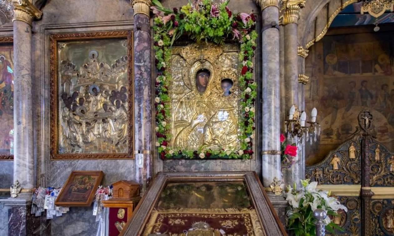 Δεκαπενταύγουστος: Η μεγάλη γιορτή της Παναγίας