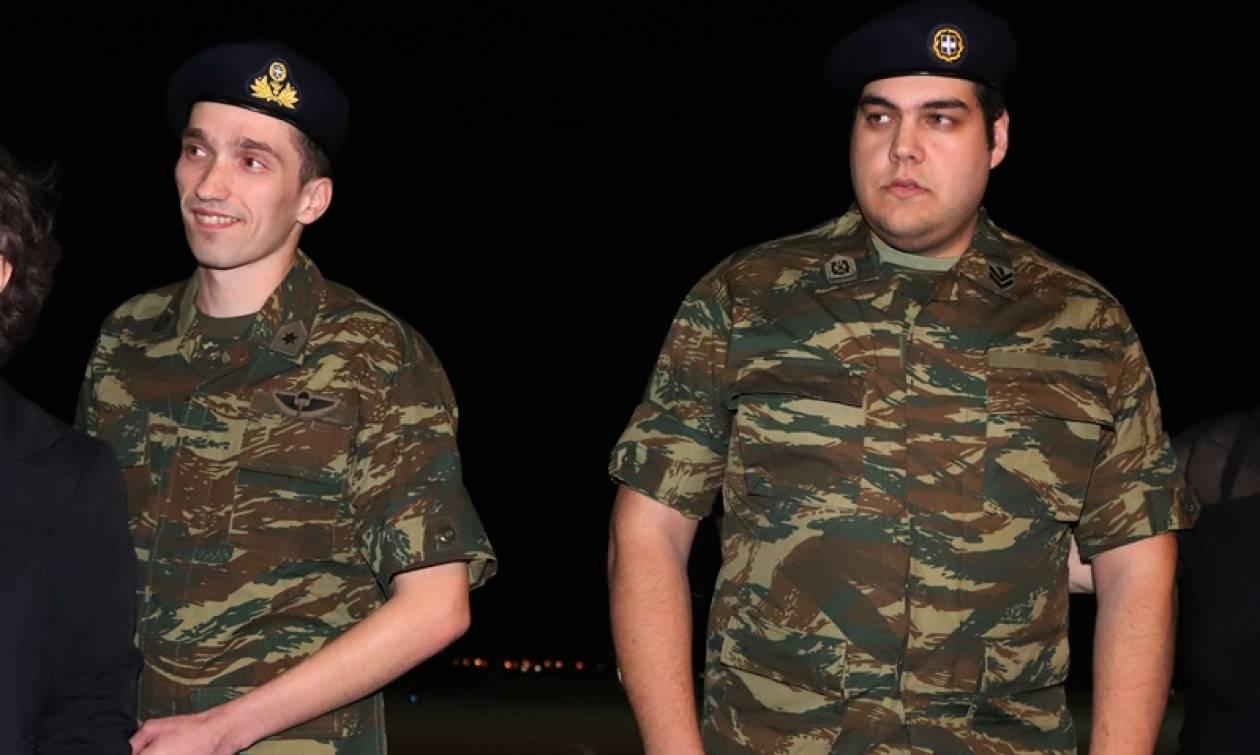 Έλληνες στρατιωτικοί: Γιατί απελευθερώθηκαν τώρα Κούκλατζης και Μητρετώδης - Όλο το παρασκήνιο