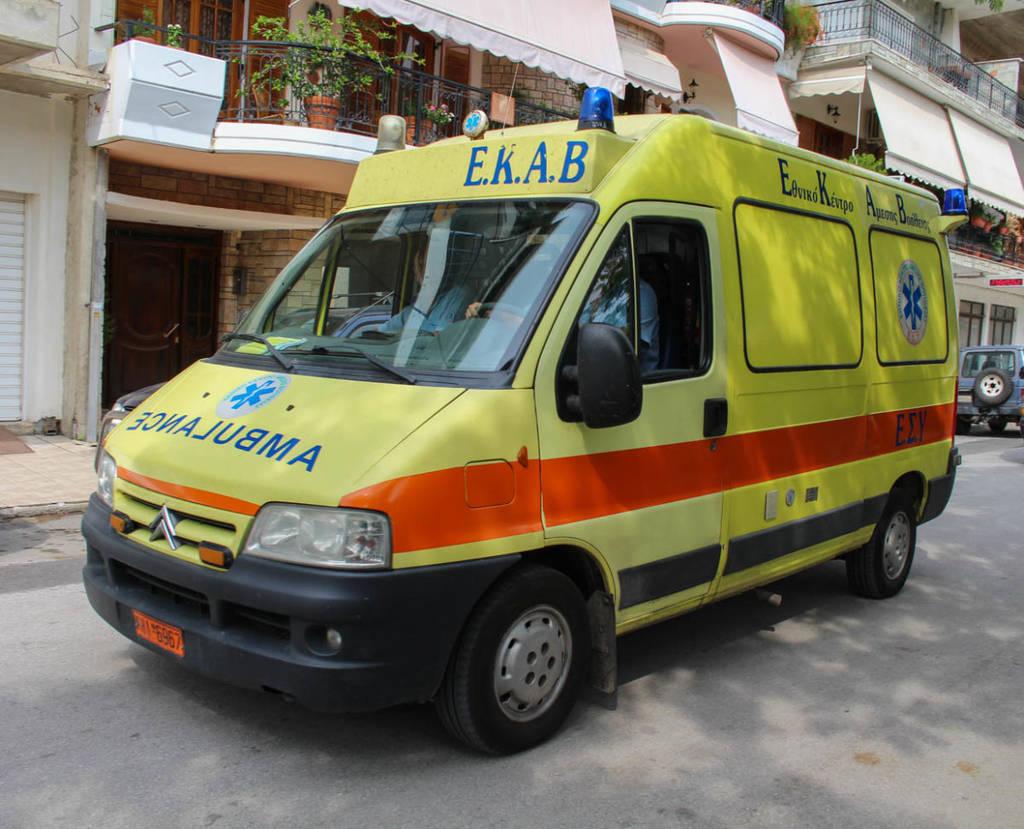 Βόλος: Μεθυσμένη οδηγός τραυμάτισε τέσσερα άτομα - Ανάμεσα τους και ένα παιδί