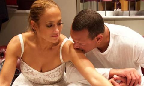 Έγκυος στα 49 της η Jennifer Lopez; Το μωρό που τόσο θέλει να αποκτήσει με τον Alex