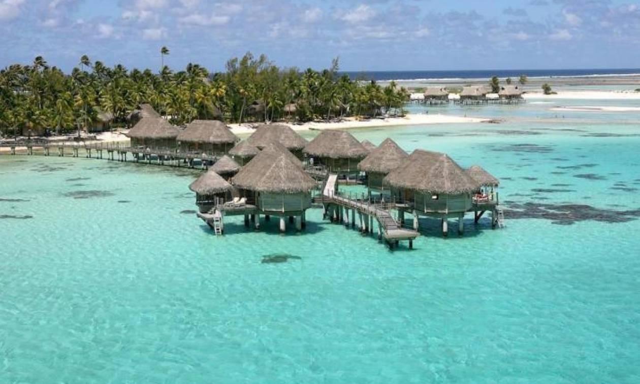 Αυτές είναι κάποιες από τις πιο εξωτικές παραλίες που θέλουμε να πάμε άμεσα!