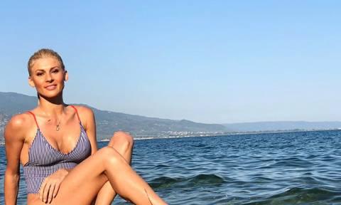 Όλγα Πηλιάκη: Το συγκινητικό της post για την αδερφή της που δε ζει