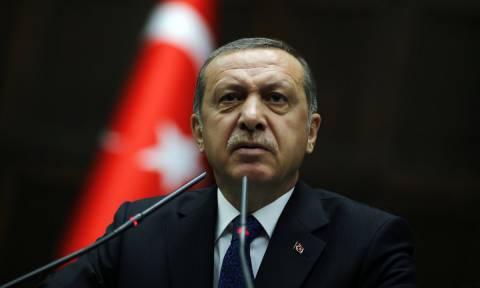 «Πάει γυρεύοντας» ο Ερντογάν: Έβαλε να συλλάβουν κι άλλον Γερμανό πολίτη