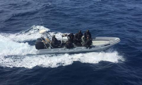 Στην Πύλο δεκάδες πρόσφυγες και μετανάστες - Κινδύνευσαν στην ανοιχτή θάλασσα
