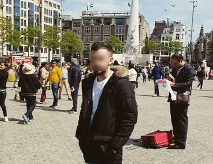 Έγκλημα ή δυστύχημα; Θρίλερ με το θάνατο του 25χρονου στου Φιλοπάππου - Τι κατέθεσε η φίλη του