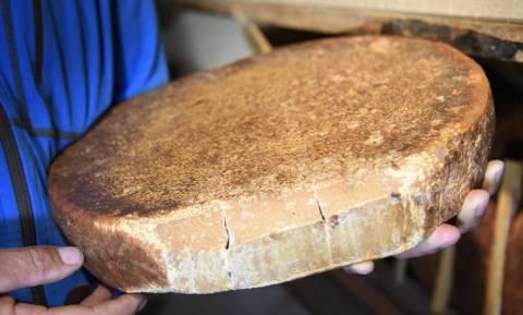 Βρέθηκε σε φαραωνικό τάφο το αρχαιότερο τυρί στον κόσμο, κρύβει όμως ένα… θανάσιμο μυστικό